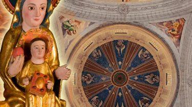 Cartel de la Visita a Yecla