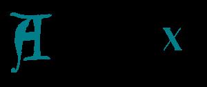 Logo Alfonso X 800 aniversario